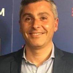Pablo Jiménez