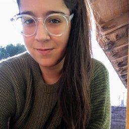 Yamila Dominguez