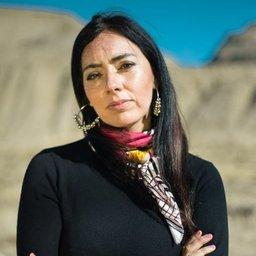 Roxana Mazzola